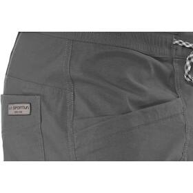 La Sportiva Belay Shorts Herren carbon